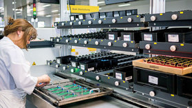 Pick To Light Turck Your Global Automation Partner