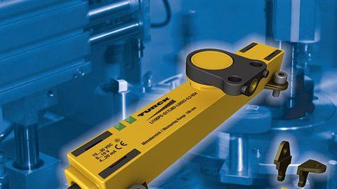 Sensors - TURCK – Your Global Aurtomation Partner!