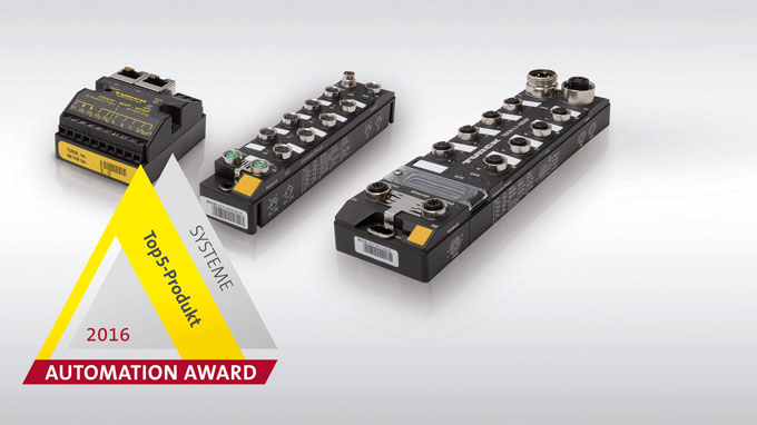 Product News Turck Your Global Automation Partner