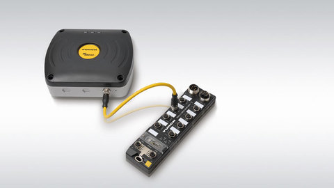 Product News - TURCK – Your Global Automation Partner!