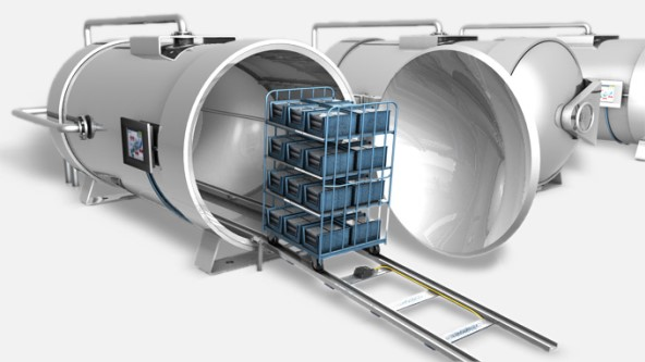 Rfid And Autoclaves Turck Your Global Automation Partner