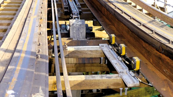 Rollercoaster Positioning Turck Your Global Automation