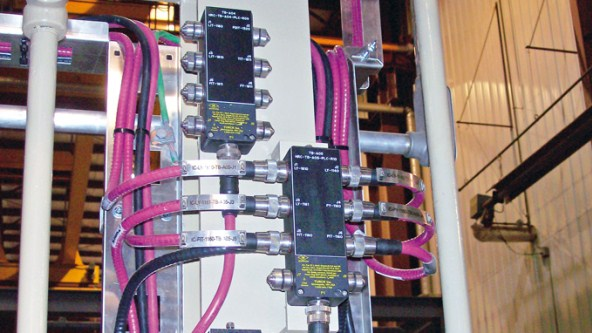 Quick Disconnect Wiring in Hazardous Area - TURCK – Your ... on